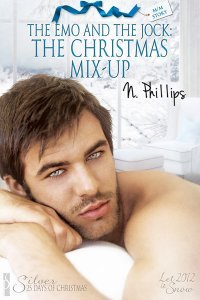 The Christmas Mix-up (2012)