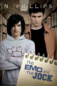 The Emo and the Jock (2012)