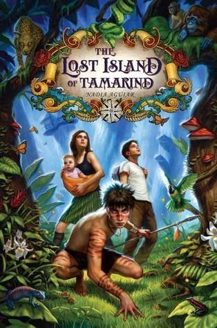 The Lost Island of Tamarind (2008)