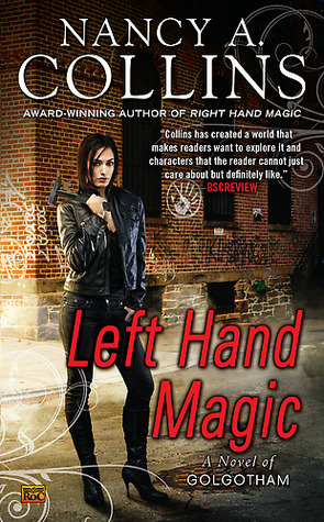 Left Hand Magic (2011)