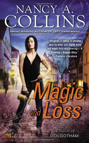 Magic and Loss (2013)
