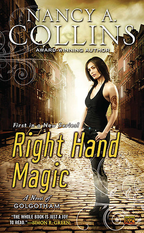 Right Hand Magic (2010)
