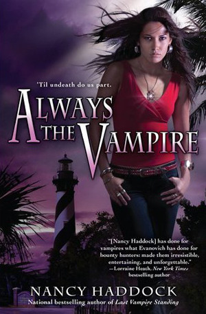Always the Vampire (2011)