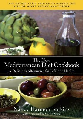 New Mediterranean Diet Cookbook: A Delicious Alternative for Lifelong Health (Revised) (2014)