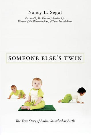 Someone Else's Twin: The True Story of Babies Switched at Birth (2011)