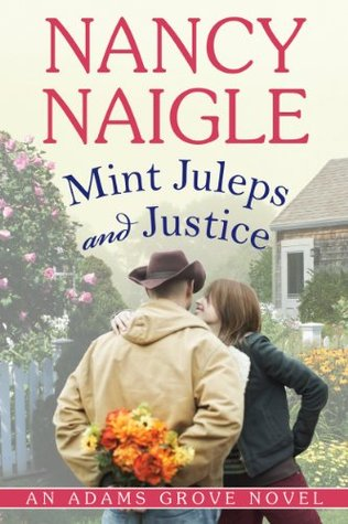 Mint Juleps and Justice (2014)