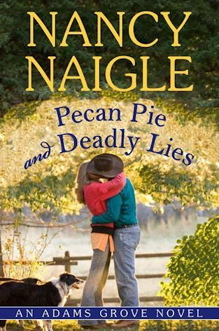 Pecan Pie and Deadly Lies (2013)