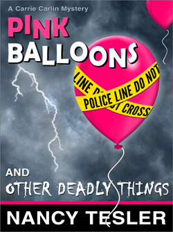 Pink Balloons and Other Deadly Things (1997)