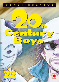 20th Century Boys, Tome 22 (2007)
