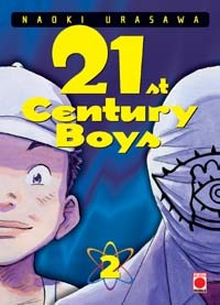21st Century Boys, Tome 2 (2008)
