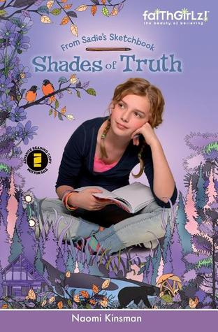 Shades of Truth (2011)