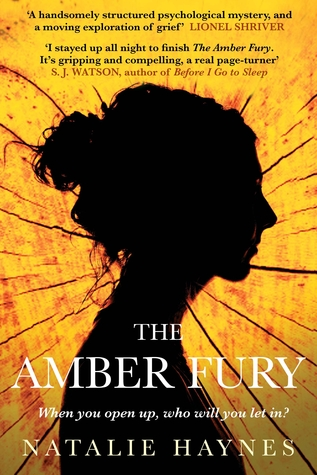 The Amber Fury (2014)