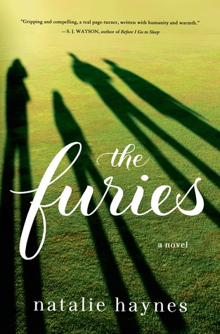 The Furies (2014)