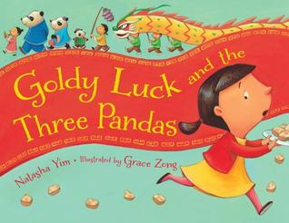 Goldy Luck and the Three Pandas (2014)