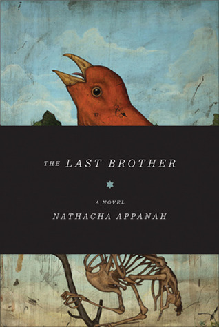 The Last Brother (2011)
