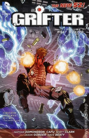 Grifter, Vol. 1: Most Wanted (2012)