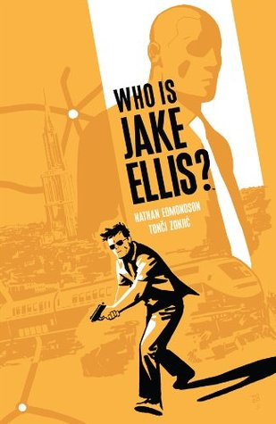 Who is Jake Ellis?, Vol. 1 (2011)
