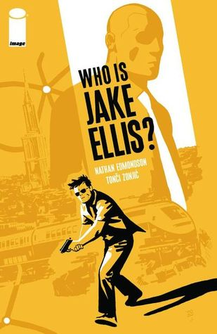 Who is Jake Ellis? (2011)