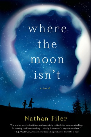 Where the Moon Isn't (2013)