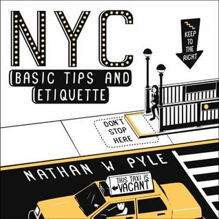 NYC Basic Tips and Etiquette (2014)