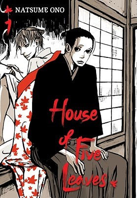 House of Five Leaves, Vol. 1 (2010)