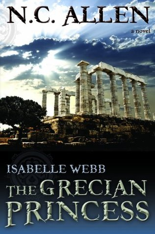 The Grecian Princess (2013)