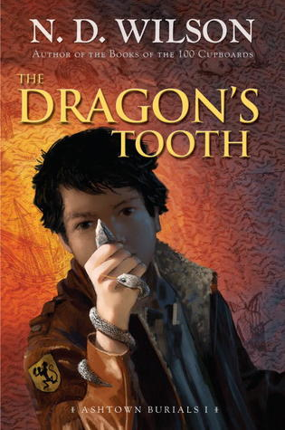 The Dragon's Tooth (2011)