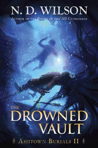 The Drowned Vault (2012)