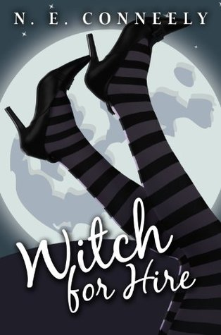 Witch for Hire (2000)