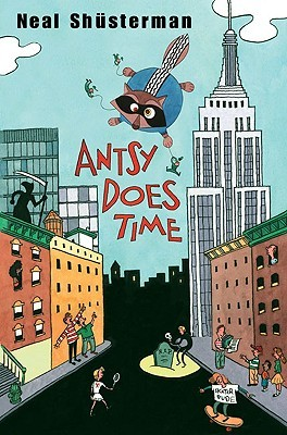 Antsy Does Time (2008)