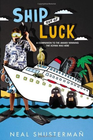 Ship Out of Luck (2013)