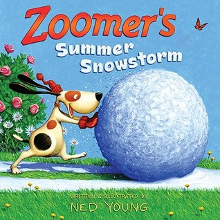 Zoomer's Summer Snowstorm (2011)