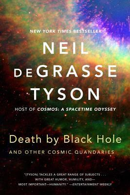 Death by Black Hole: And Other Cosmic Quandaries (2014)