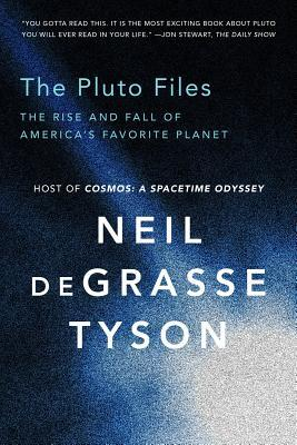 The Pluto Files: The Rise and Fall of America's Favorite Planet (2014)