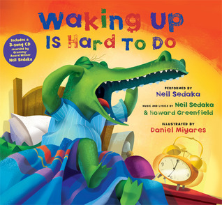 Waking Up Is Hard to Do (2010)
