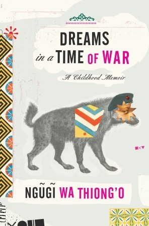 Dreams in a Time of War: A Childhood Memoir (2010)