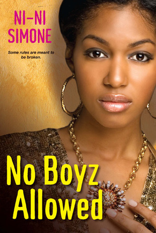 No Boyz Allowed (2012)