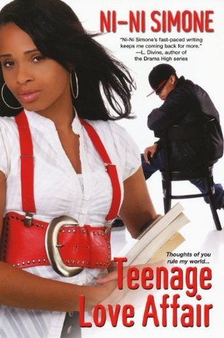 Teenage Love Affair (2010)