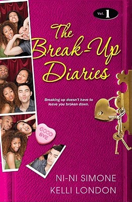 The Break-Up Diaries (2011)