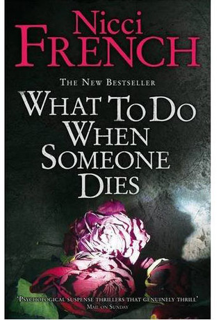 What To Do When Someone Dies (2000)