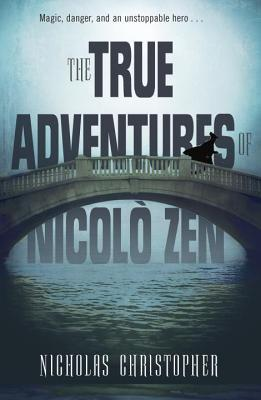 The True Adventures of Nicolo Zen (2014)