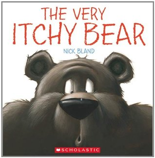 The Very Cranky Bear Book 2: The Very Itchy Bear (2000)