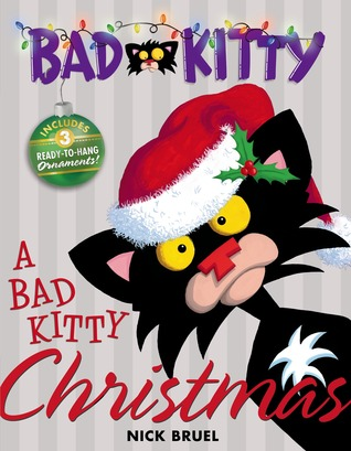 A Bad Kitty Christmas (2011)