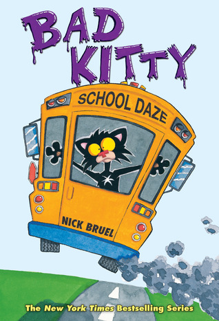 Bad Kitty School Daze (2013)