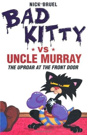 Bad Kitty vs Uncle Murray (2010)