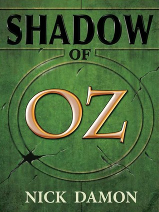 Shadow of Oz (2012)