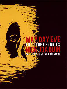 May Day Eve and Other Stories (2011)