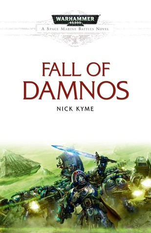 The Fall of Damnos (2011)