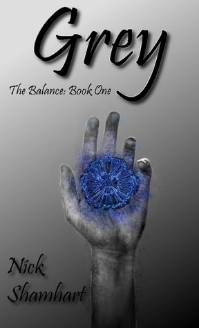 Grey: The Balance: Book One (2000)