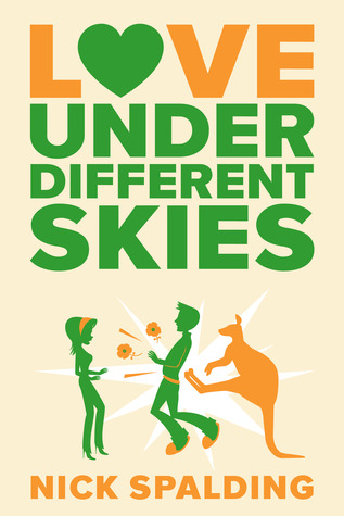 Love...Under Different Skies (2014)